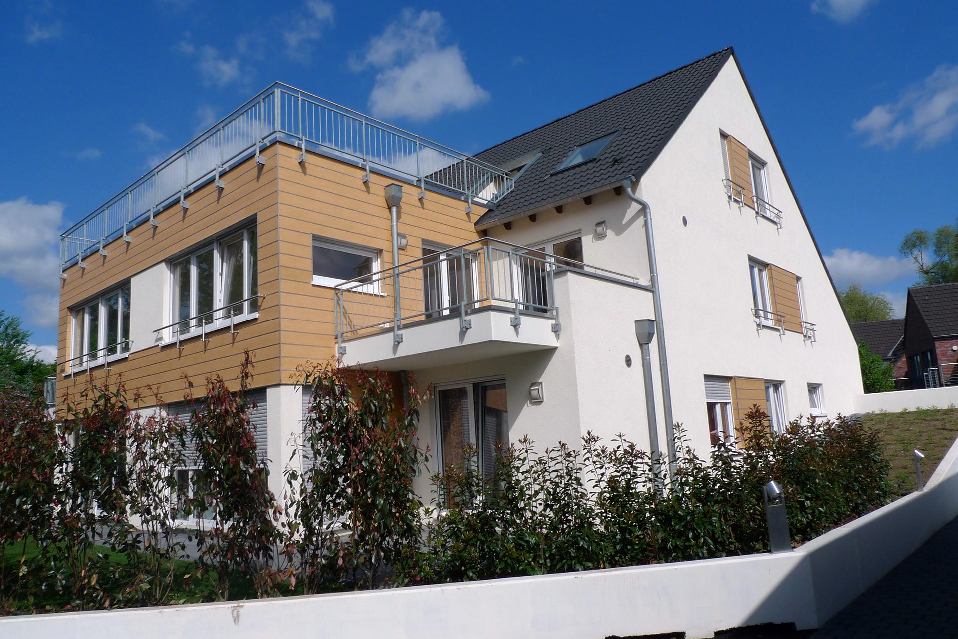 4-Zimmer-Wohnung | Düsseldorf-Niederkassel