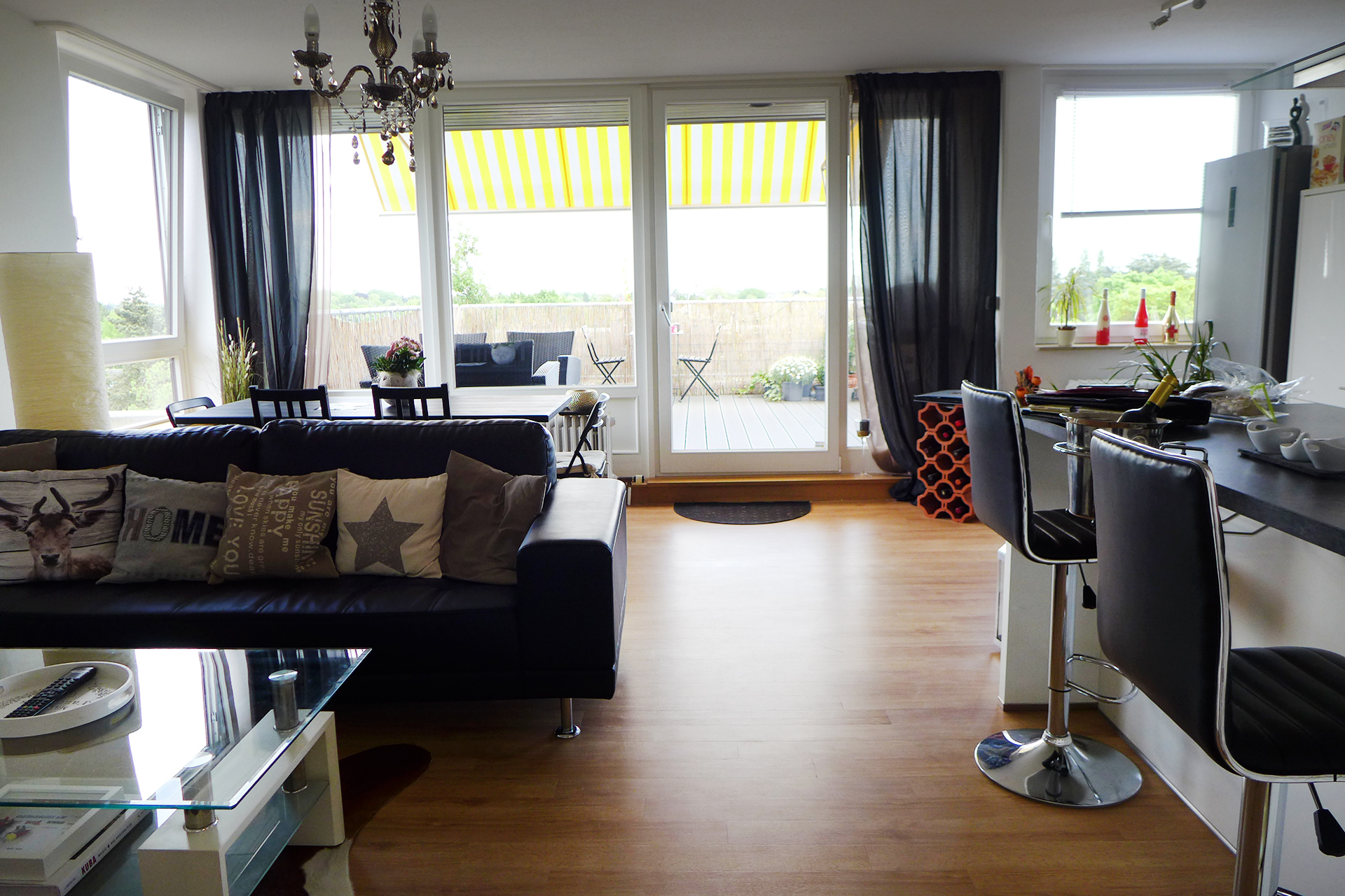 2-Zimmer-Wohnung | Meerbusch-Büderich