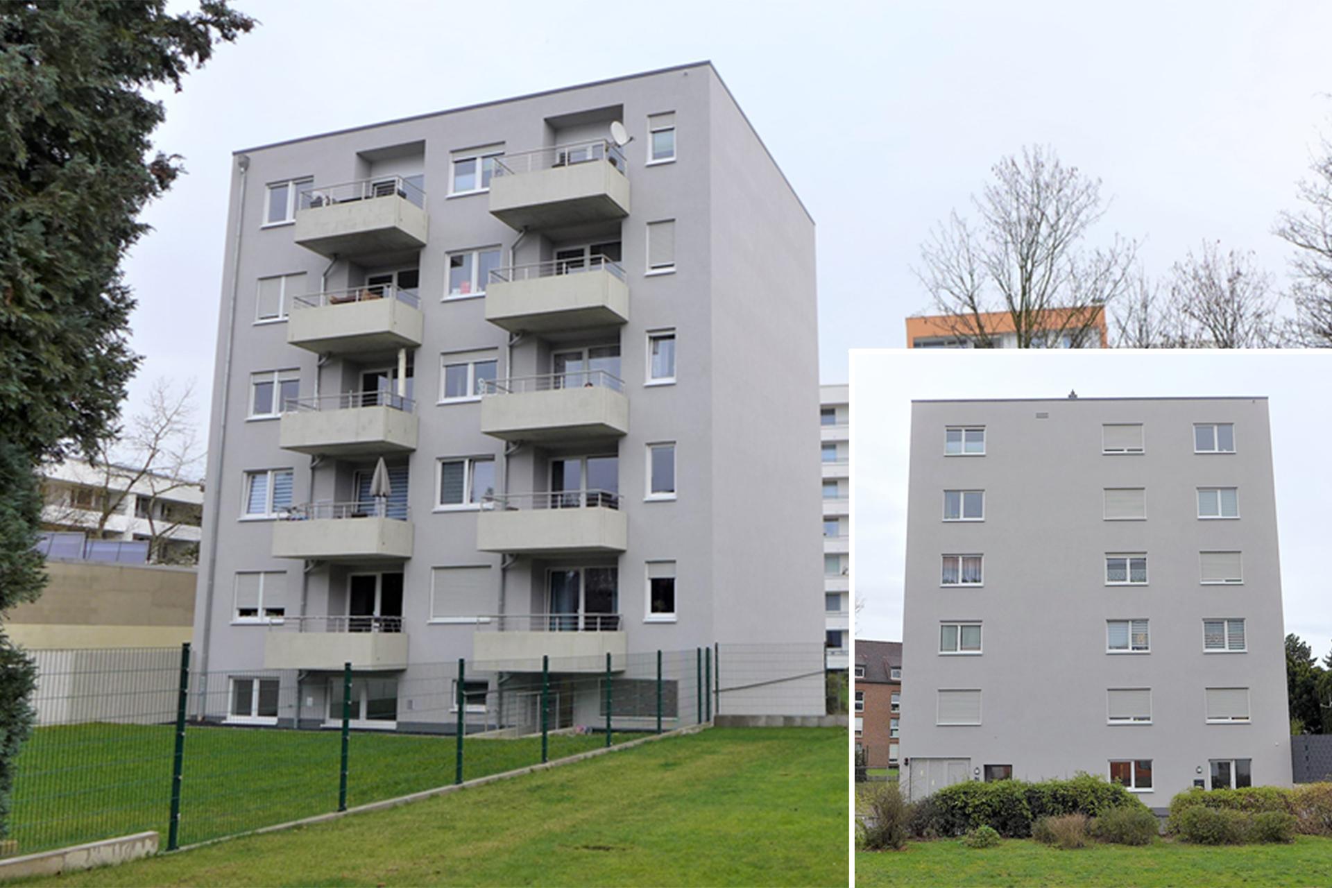 Alleestraße | Mönchengladbach