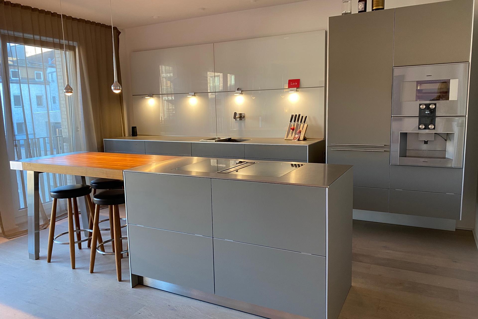 3-Zimmer-Wohnung   Düsseldorf-Unterbilk